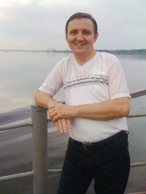 Александр Писаренко