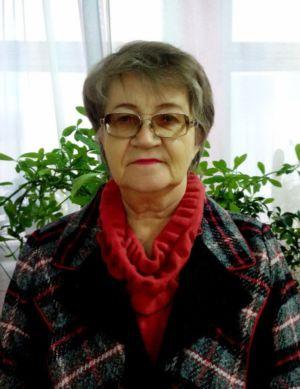 Галина Селиванова