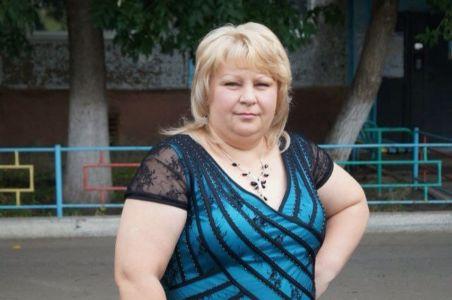 Галина Якимова