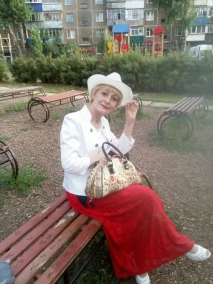 Наталья Катипунго